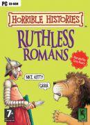 恐怖历史之残忍罗马