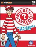 瓦尔多在哪里?奇幻旅程