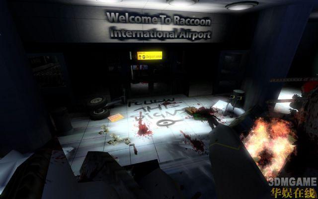 《杀戮空间》地图制作大赛优胜者名单