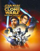 星球大战克隆战争:共和国英雄