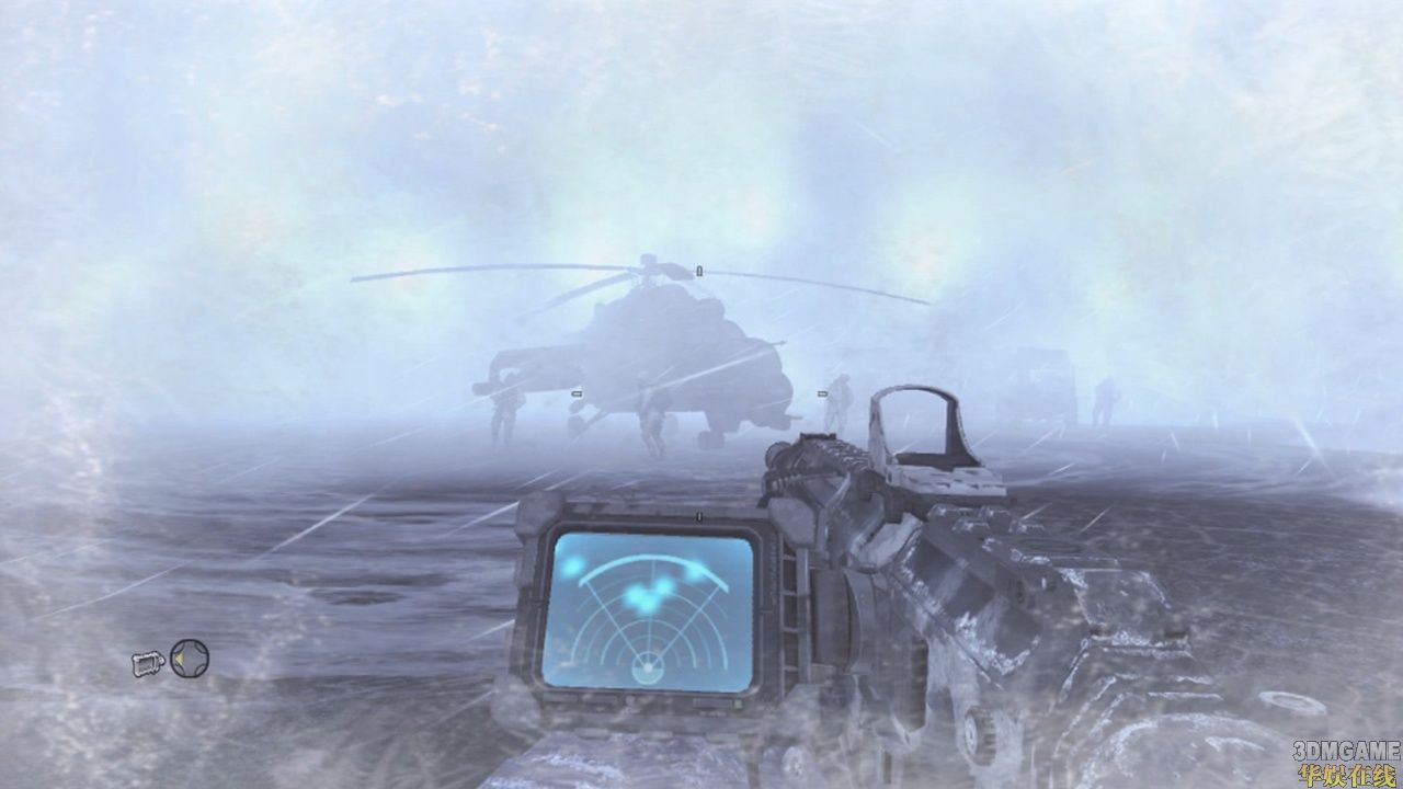 使命召唤6:现代战争2 Call of Duty: Modern Warfare 2 Remastered【重制版 v1.1.1279264补】插图4