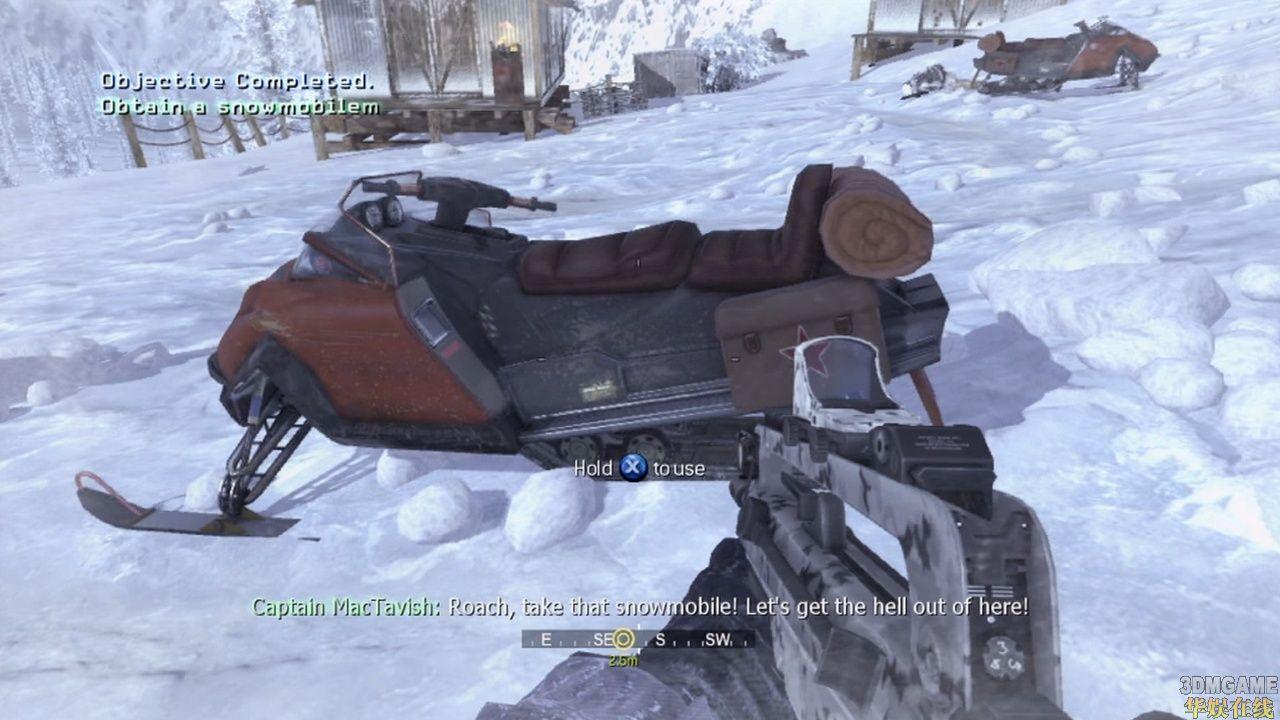 使命召唤6:现代战争2 Call of Duty: Modern Warfare 2 Remastered【重制版 v1.1.1279264补】插图8