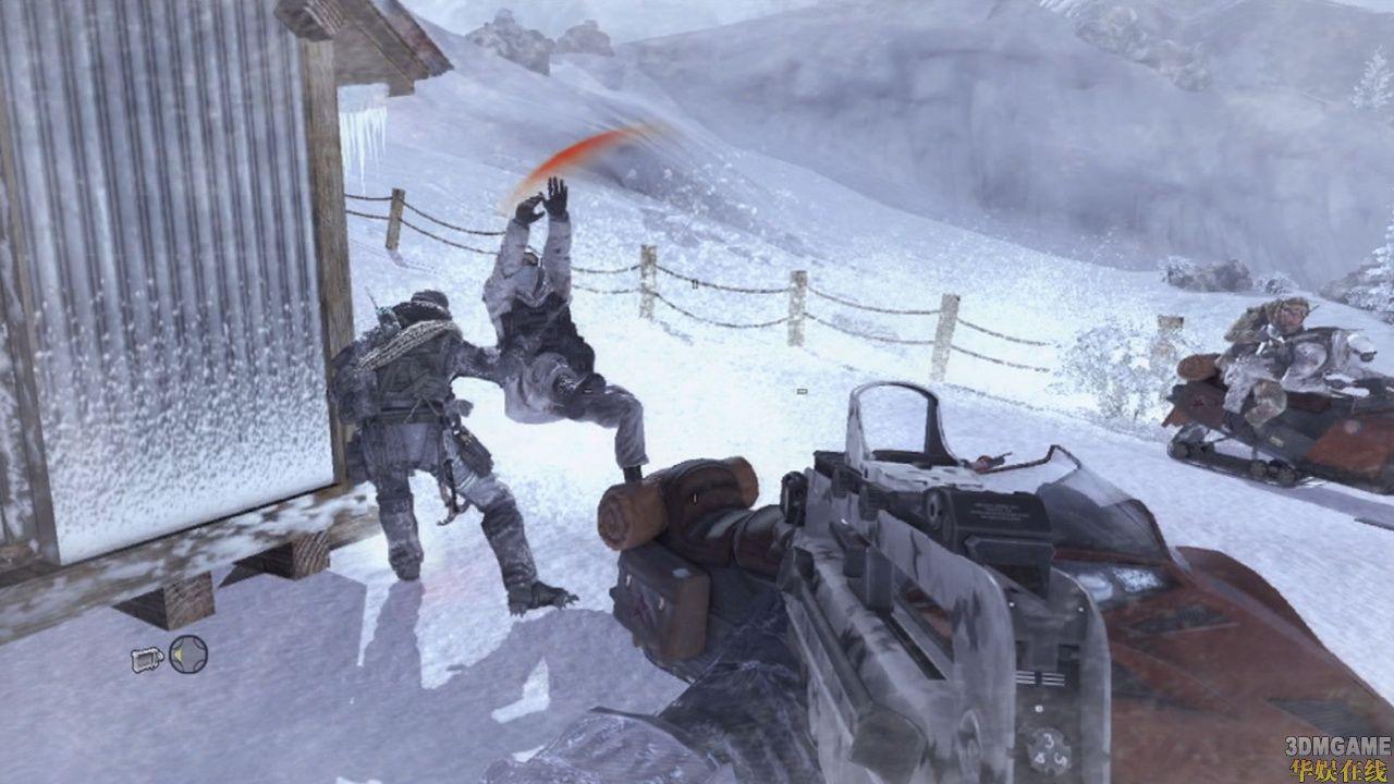 使命召唤6:现代战争2 Call of Duty: Modern Warfare 2 Remastered【重制版 v1.1.1279264补】插图9