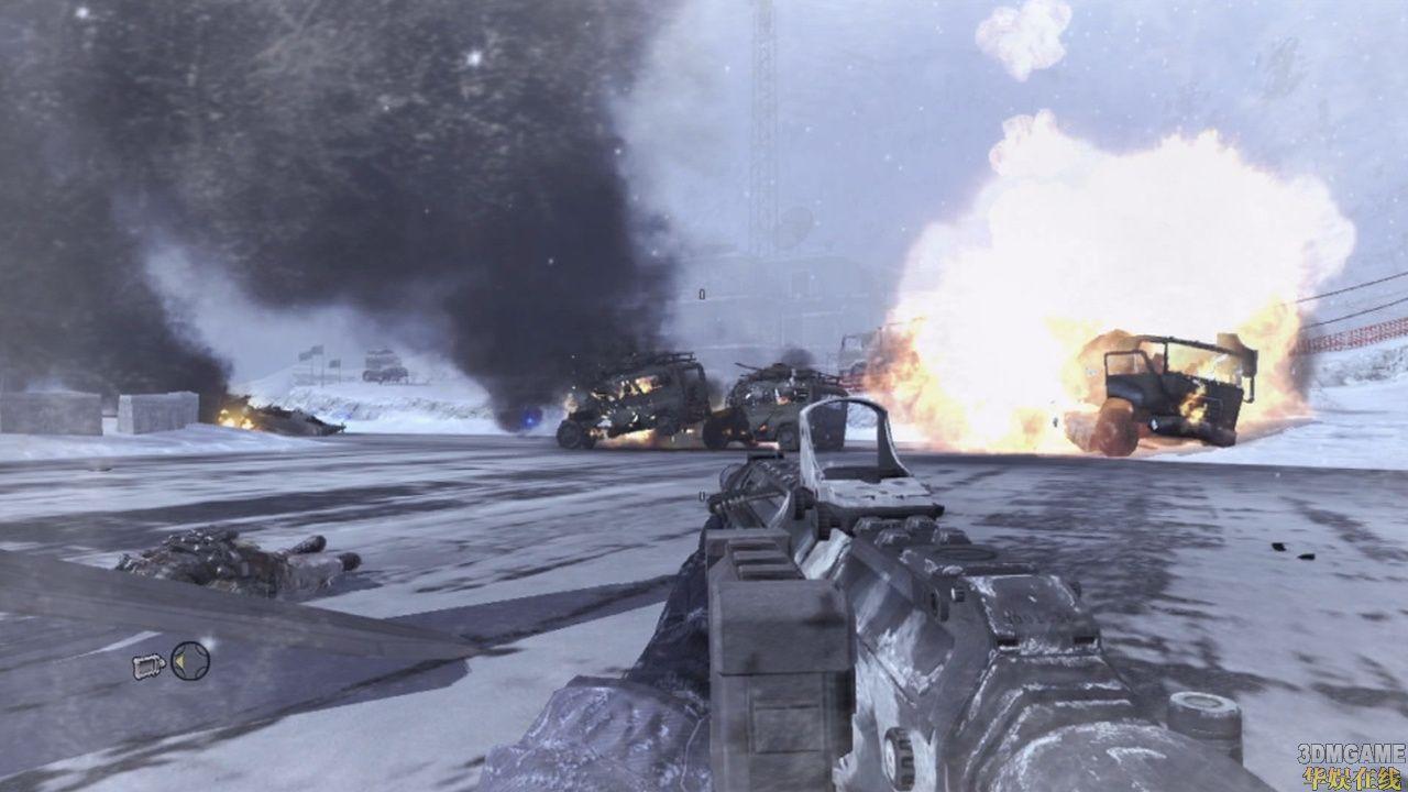 使命召唤6:现代战争2 Call of Duty: Modern Warfare 2 Remastered【重制版 v1.1.1279264补】插图10
