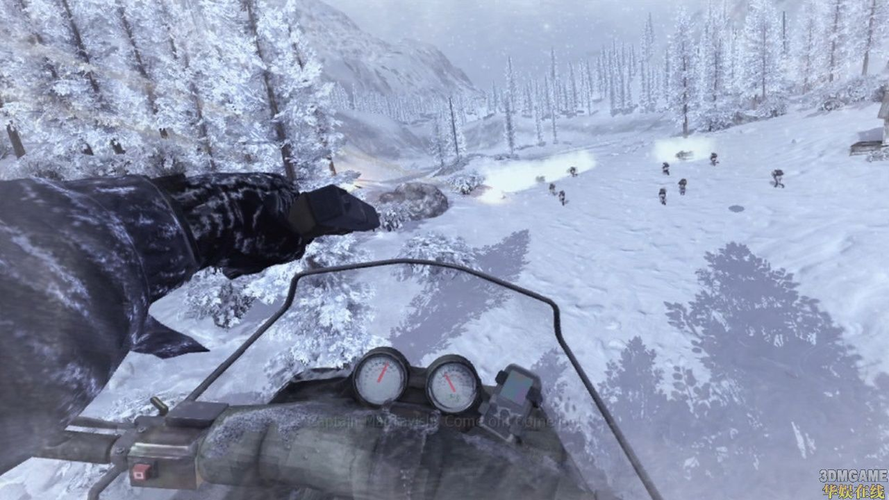 使命召唤6:现代战争2 Call of Duty: Modern Warfare 2 Remastered【重制版 v1.1.1279264补】插图11