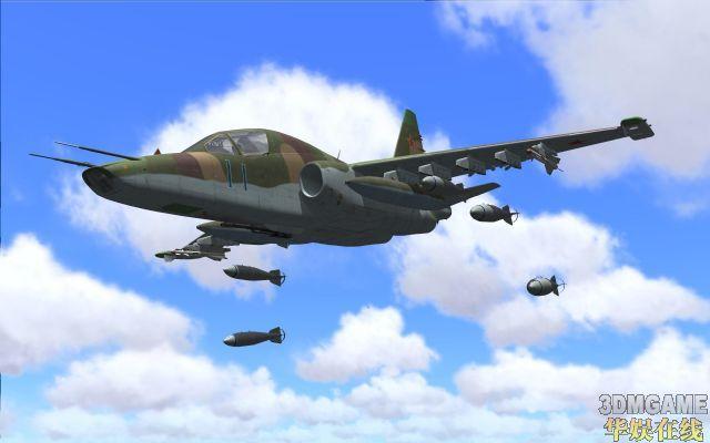Eagle Dynamics宣布《锁定:怒火断崖》2.0版