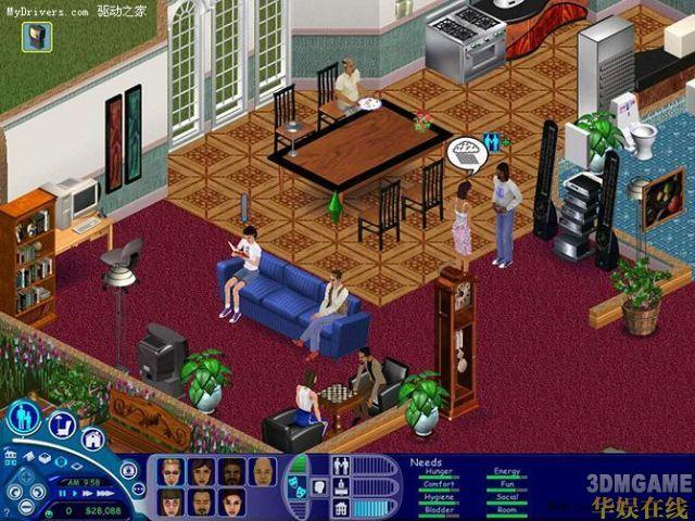 《连线》评出十年中15款最具影响力游戏