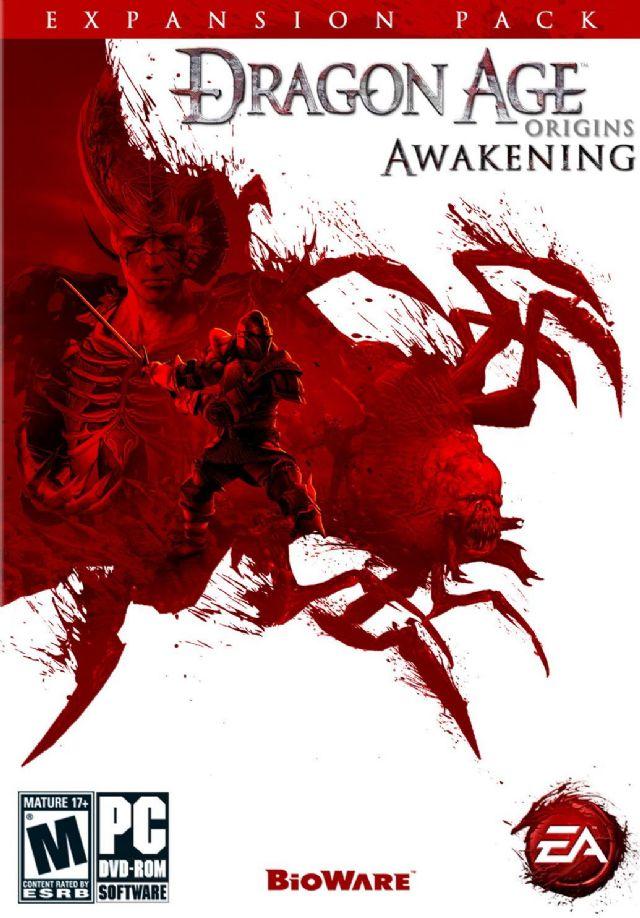 延续征程——《龙腾世纪:起源-觉醒》发布