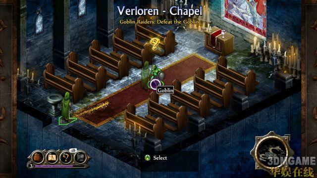 潜力小游戏《战神的挑战2》开发人员访谈实录
