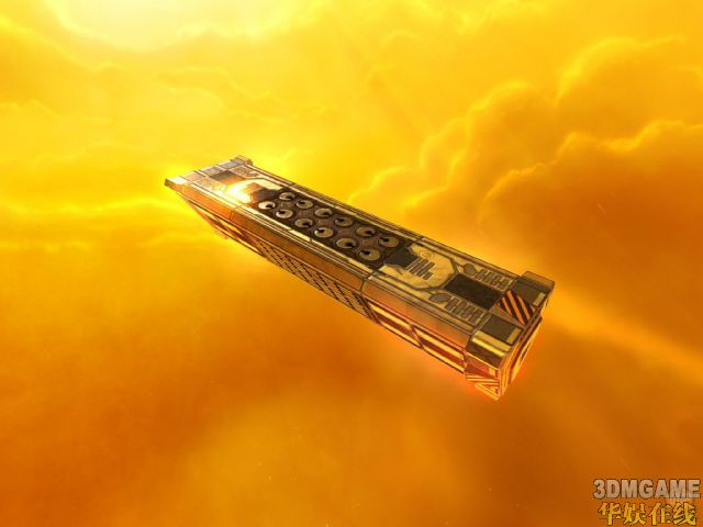 《星际之狼3:胜利余烬》最新截图放出