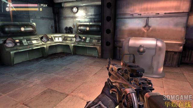 《奇点》PC版出现纹理流技术问题