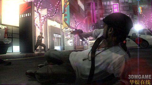PC党福音 《凯恩与林奇2:伏天》下周发布PC版demo