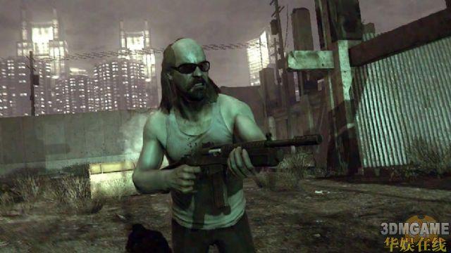 《凯恩与林奇2:伏天》IGN详细点评
