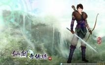 《仙剑奇侠传4(Chinese Paladin 4)》