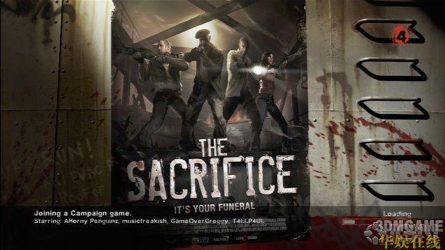 """《生存之旅2》最新DLC""""牺牲""""IGN前瞻"""