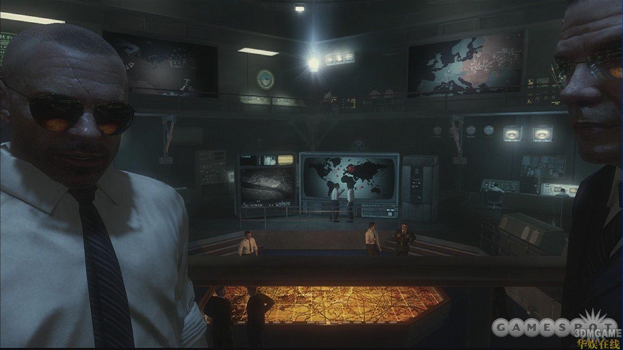 《使命召唤7:黑色行动(Call of Duty: Black Ops)》2010-11-30