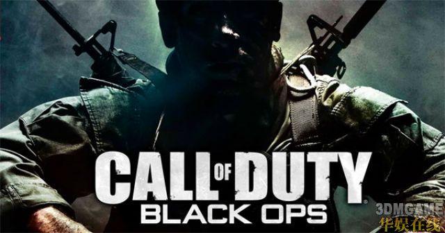 《使命召唤:黑色行动》创下了游戏销售五天的业界记录