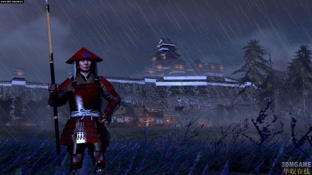 《幕府将军2:全面战争(Shogun 2: Total War)》