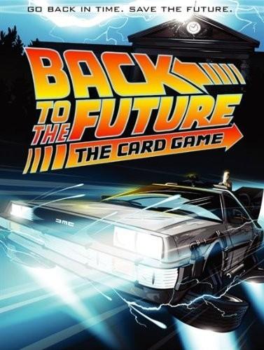 經典電影改編《回到未來》3DM原創種發布
