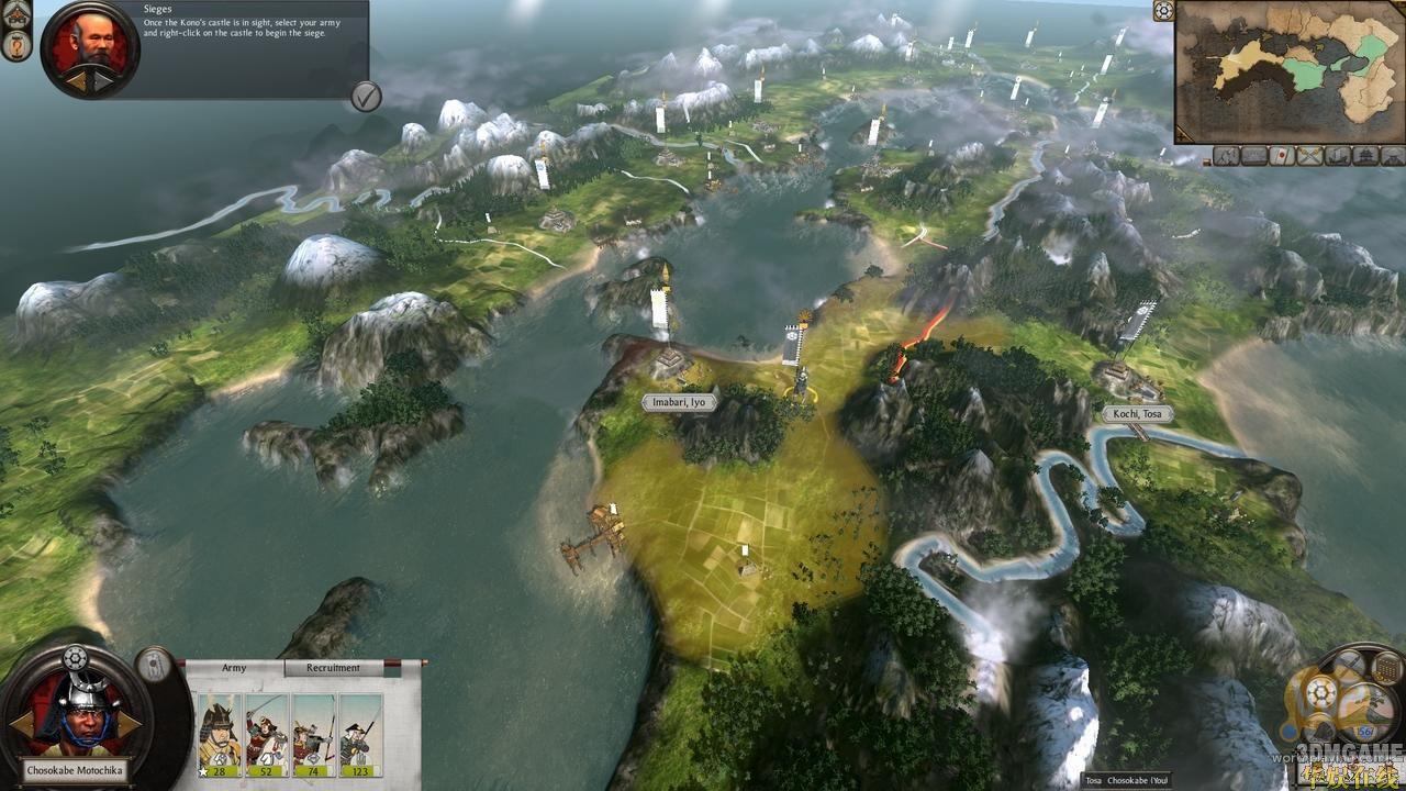 《幕府将军2:全面战争(Shogun 2: Total War)》2-19