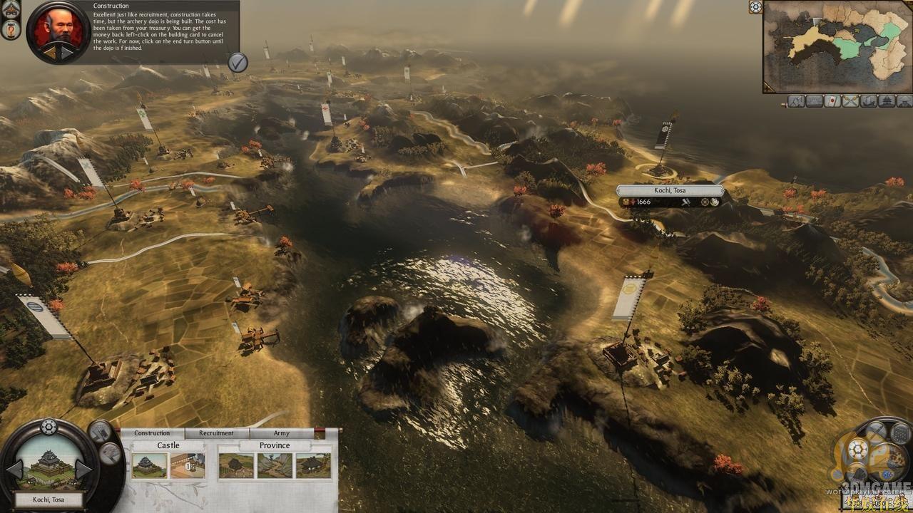 《幕府将军2:全面澳门银河官网(Shogun 2: Total War)》2-19