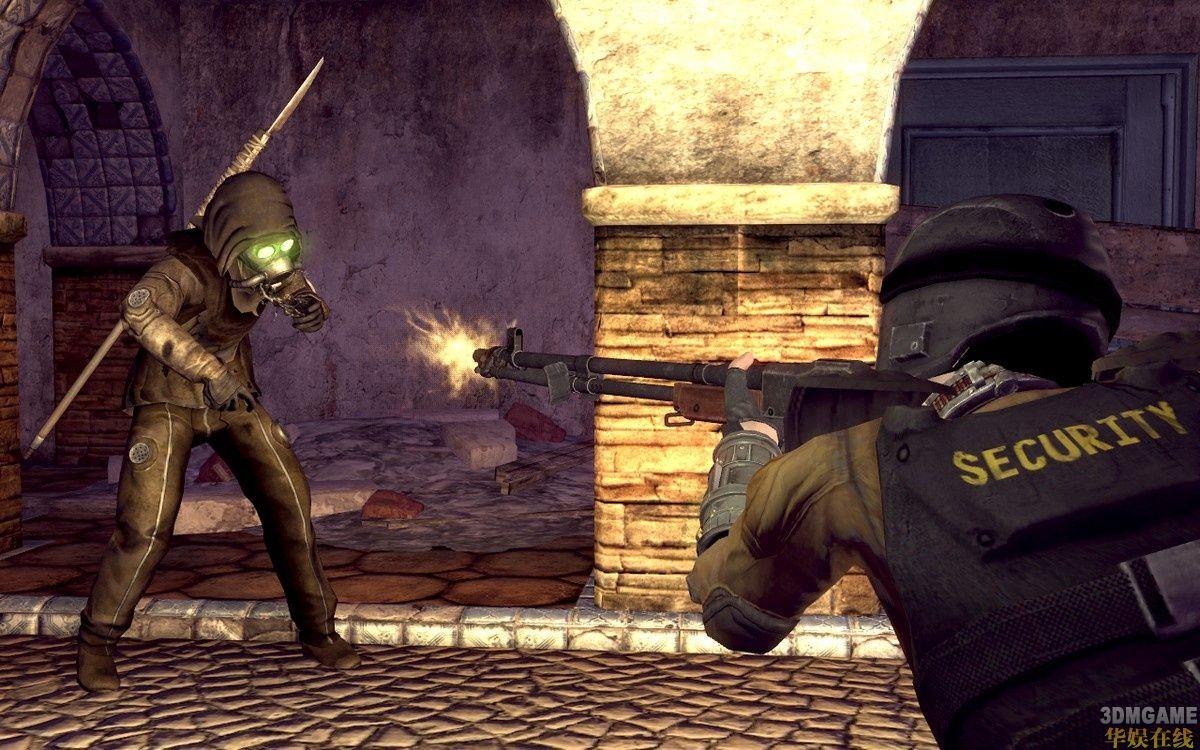 资讯平台_《辐射:新维加斯》DLC《死钱》PC版下载发布_3DM单机