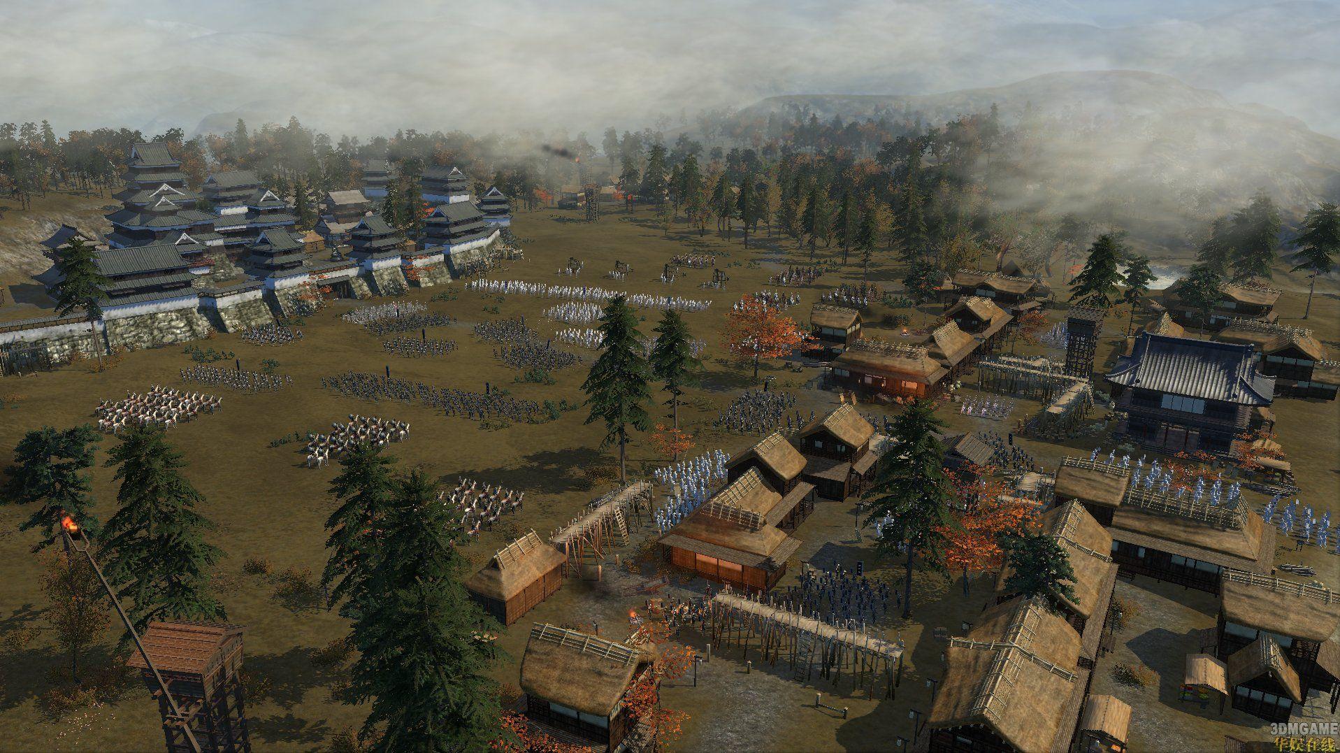 《幕府将军2:全面战争(Shogun 2: Total War)》3-10