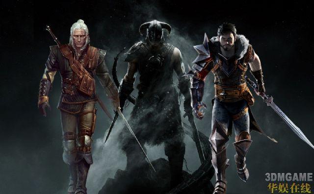 RPG大作爆发年 哪个是你最期待的角色扮演游戏
