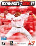 美国职业棒球大联盟2K11