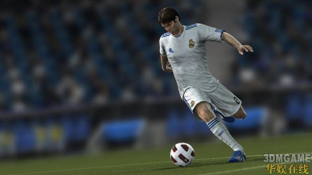 对《FIFA 12》的五大希望 这才是世界上最好的足球游戏