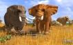 《野生动物园大亨3(Wildlife Park 3)》