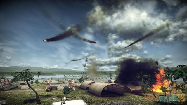 <b>成为二战空中王牌 《钢铁飞鸟》公布</b>