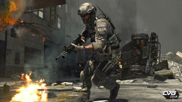 《使命召唤8:现代战争3》生存模式详情放出