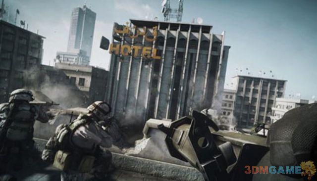 <b>玩家的福气 2011年PC游戏迎来爆发的十大原因</b>