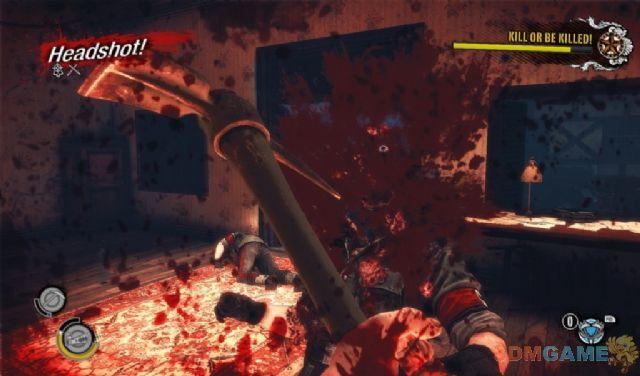 《兄弟连:狂暴四侠》E3截图放出 四英雄死磕纳粹
