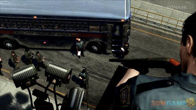 <b>《寂静岭:狂风暴雨》E3视频全分析 黑暗恐惧相随</b>