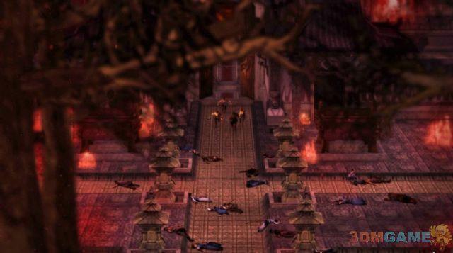 最强武侠RPG《仙剑5》VS.日RPG大作最终幻想12