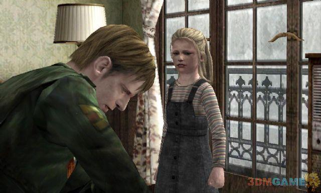 声娇腰柔易推倒游戏中让人心惊胆颤的萝莉