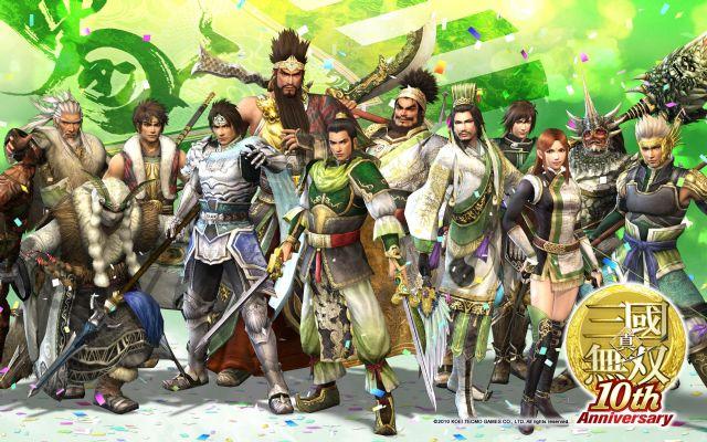 中国四大名着改编游戏烂货居多 恨国产游戏不成钢