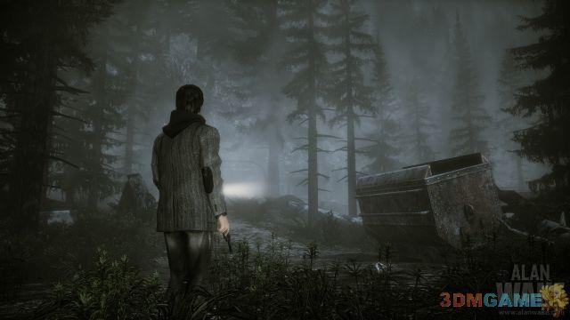 美丽而又危险 游戏中最棒的10大森林景观