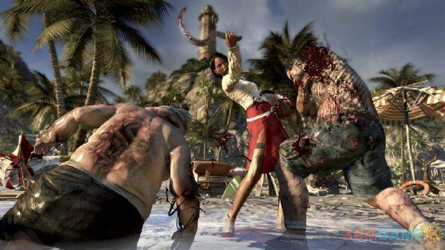 <b>《死亡岛》游戏未解锁 37处修复补丁已就绪</b>