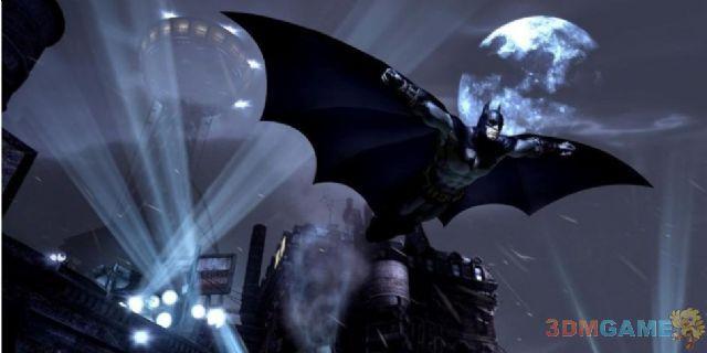 《蝙蝠侠:阿卡姆之城》PC版发售遭延期