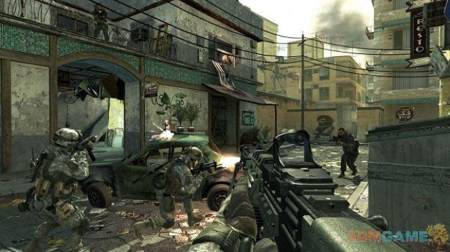 《现代战争3》即将呼啸而来 它和前作有何不同?