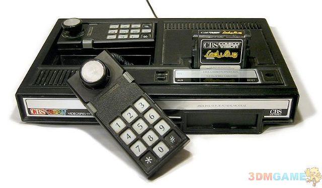 历史大盘点 1983年游戏海啸之不能不说的秘闻
