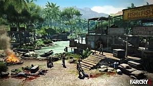 《孤岛惊魂3(Far Cry 3)》