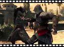 Ezio寻求真相之路