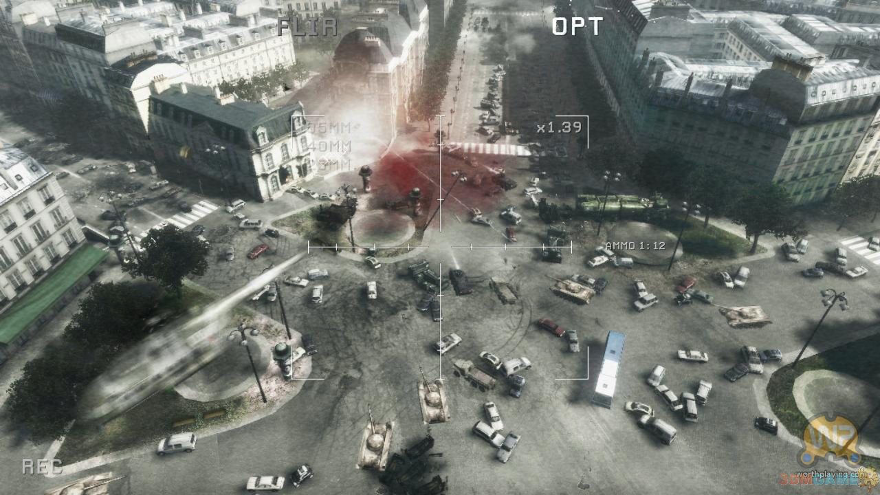 《使命召唤8:现代战争3(Call of Duty:Modern Warfare 3)》