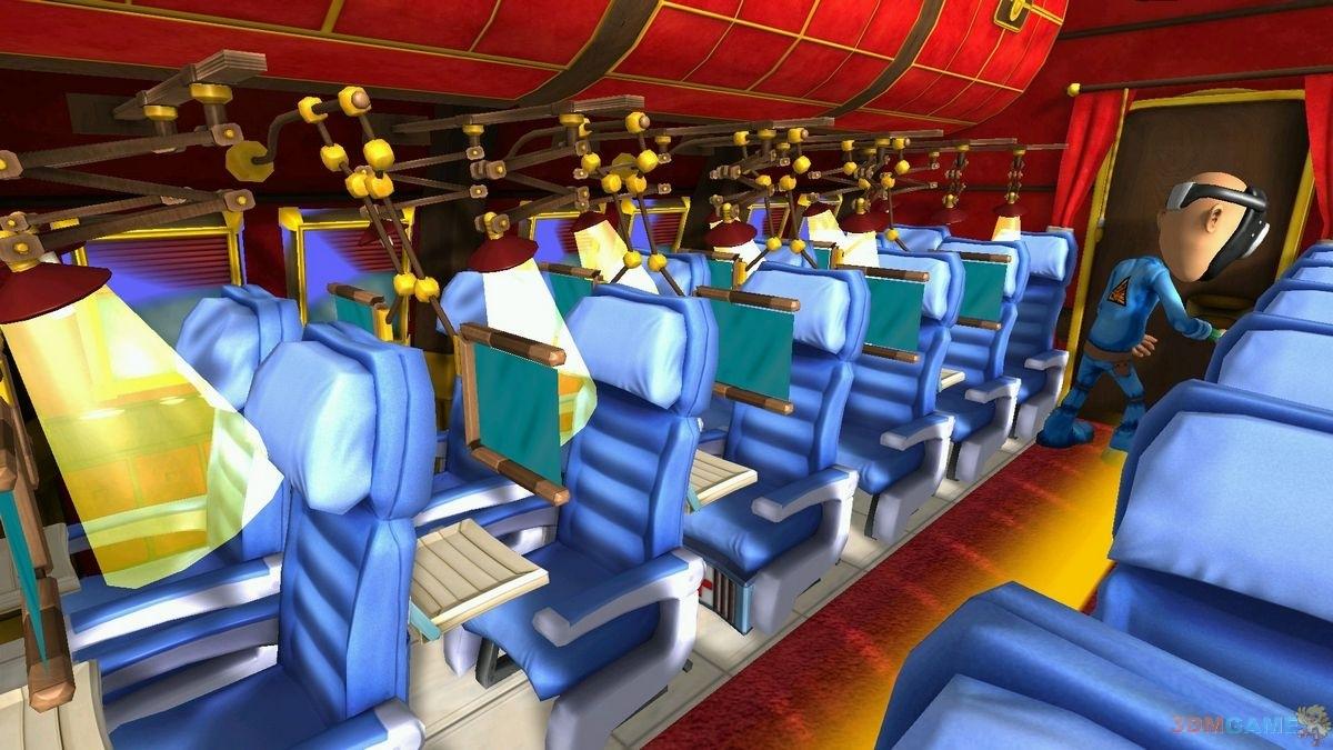《航空大亨2》免安装中文版