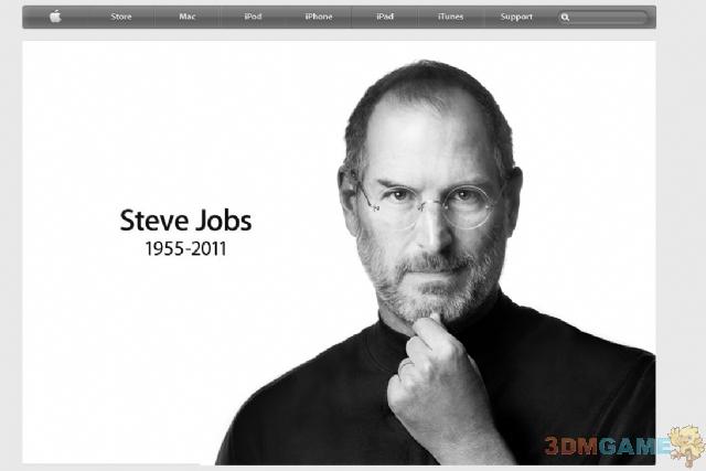 iphone5未至 苹果公司创始人乔布斯逝世 享年56岁