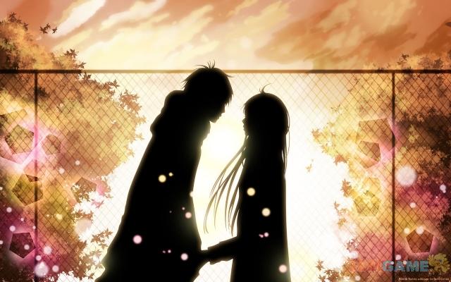 美好浪漫!日本游戏动漫中常出现的经典爱情告白
